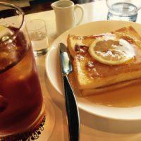 平井ワンモアのフレンチトースト